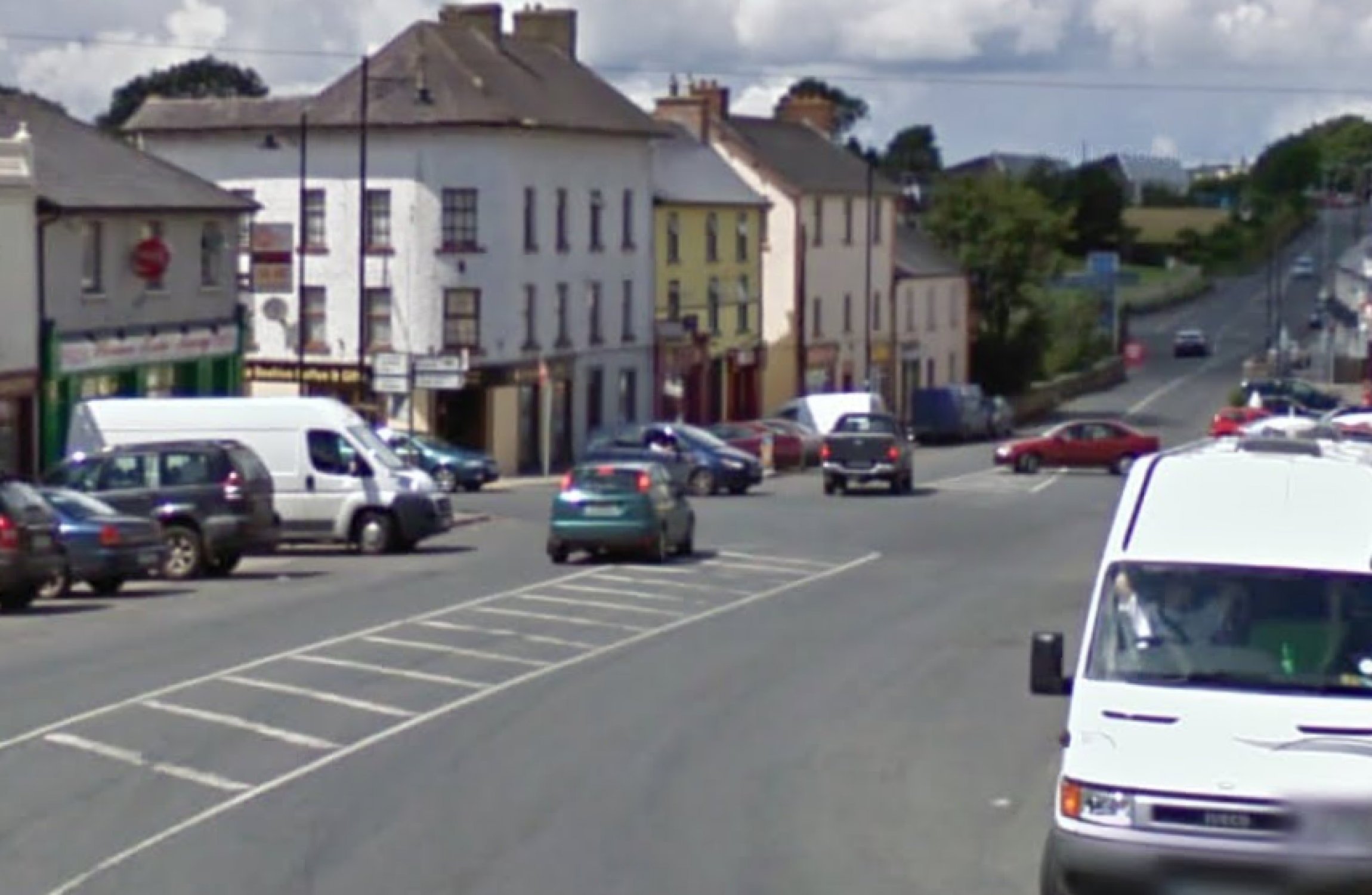 A man has died in Cavan after being stabbed