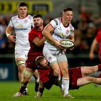 As It Happened: Ulster v Munster, Pro14