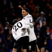 Without star duo, Liverpool secure dramatic last-gasp win away to Burnley