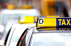 Gardaí investigate after taxi driver has phone stolen by two men with 'fake' gun