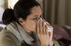 A number of people have died due to flu, as two strains of the virus hit Ireland