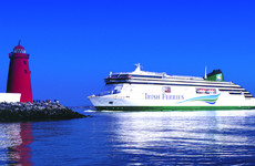 There'll soon be a huge new €160m ferry running between Dublin and Holyhead