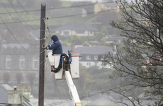 Over €7 million paid out to cover cost of Storm Ophelia damage