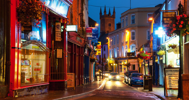 Ennis has been declared Ireland's cleanest town