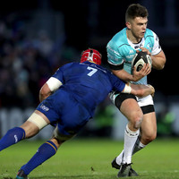 'He's got an incredible appetite for work': Van der Flier sets new Pro14 record