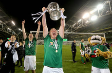 Cork City's FAI Cup final goalscoring hero heads to Linfield