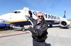 Ryanair applies for UK licence ahead of Brexit