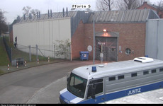 Nine prisoners escape from Berlin prison since Thursday