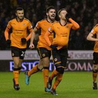 Brilliant Wolves go 12 points clear while Mick McCarthy's Ipswich suffer complete capitulation