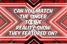 Can You Match The Singer To The Reality Show They Featured On?