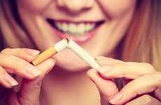 There are more quitters than smokers in Ireland