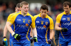 2010 Connacht-winning captain to make first Roscommon start since 2012 tonight