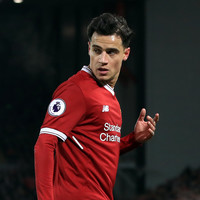 Coutinho chooses Barca shirt number, United want PSG winger and all today's transfer gossip