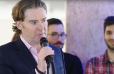 Cork millionaire Dan Kiely is putting cash into an Irish 'flexible working' jobs site