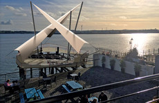 Titanic's 'Heartbreak Pier' in Cobh being redeveloped as tourist destination