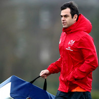 Van Graan dismisses suggestion Munster have a discipline problem