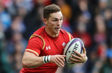 Blow for Wales as injury-stricken George North a doubt for Six Nations opener