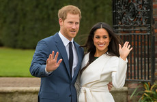 Begging clampdown urged ahead of royal wedding