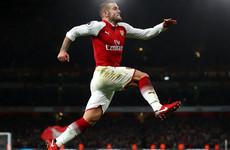 Arsene Wenger backs Jack Wilshere to earn England recall