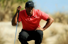 Tiger Woods to make PGA Tour return at the course where he secured his last major win