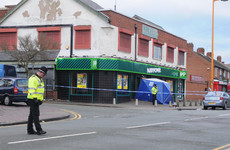Fatal stabbing at Paddy Power shop in Birmingham