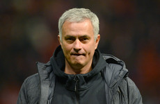 'I am very lazy' - Mourinho dismisses media reports that he's not committed to Man United