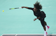 'I'm not where I want to be' - Serena Williams withdraws from the Australian Open