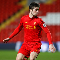 Liverpool send Ireland U21 defender on loan for the rest of the season