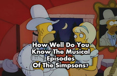 How Well Do You Know The Musical Episodes Of The Simpsons?
