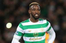 'Pure speculation' - Brighton manager Hughton denies bid for Celtic's Dembele