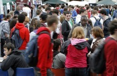 Surge in tuition fees sees major spike in UK CAO applicants
