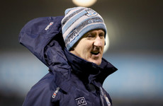 'The guys that are there are trying to put themselves in the shop window for Jim Gavin'