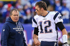 Patriots hit back at report into Belichick-Brady-Kraft friction