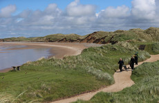 Planning activist puts brakes on Trump Doonbeg 38,000 tonne rock barrier plan