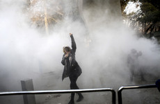Iran says that meeting of UN Security Council over mass protests is 'a preposterous example of US bullying'