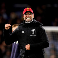Jurgen Klopp admits Liverpool's contentious penalty should not have been given