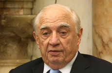 'An Irish giant on the international stage': Former attorney general Peter Sutherland has died