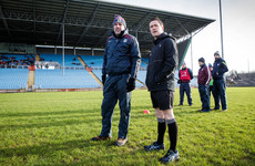 Mayo against Galway one of five GAA pre-season matches called off due to frozen pitches