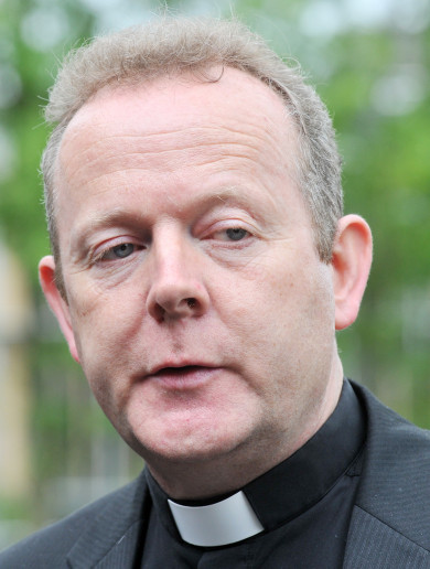 Archbishop Eamon Martin: 'Abortion ends the human life of an unborn girl or boy'
