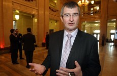 Ulster Unionist leader Tom Elliott resigns amid party tensions