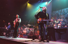 Founding member of iconic rockers The Moody Blues dies