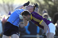 10 pictures that sum up the GAA weekend