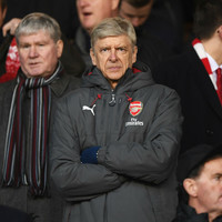 'They were sharper than us, more incisive and more dominant in the challenges' � Wenger