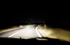 How to use your car's high-beam headlights... properly