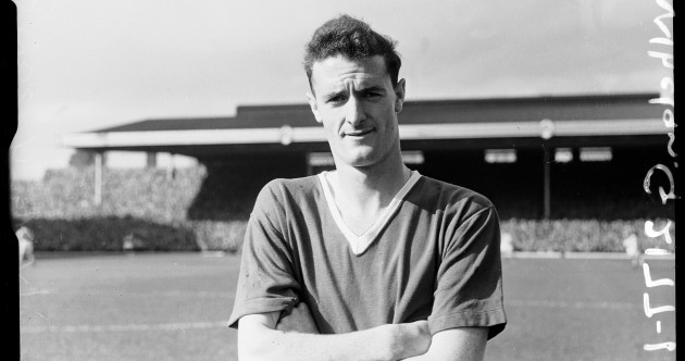 The lost genius of Irish football: Remembering Liam Whelan, Dublin's Busby Babe