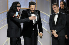 14 highlights you missed from last night's Golden Globes