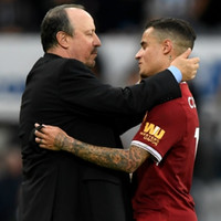Coutinho 'had everything' at just 18 years old