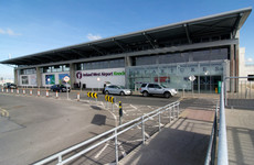 Three decades after opening, Knock Airport reported its busiest year ever