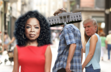 People really want Oprah to run for president after her powerful Golden Globes speech