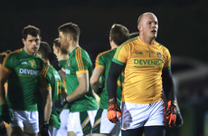 'Lads are nearly detesting playing inter-county football'